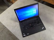 Lenovo Thinkpad Ultrabook X1 Carbon Core i5 1.8Ghz 4GB 128GB SSD, Touchscreen