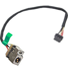 AC DC POWER JACK CABLE HARNESS for HP 15-B129CA 15-B129WM 15-B140US 15-B142DX