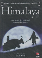 DVD - Himalaya NEW Un Film De Eric Valli FAST SHIPPING !
