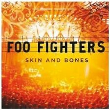 "FOO FIGHTERS ""SKIN AND BONES"" CD NEUWARE"