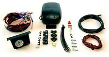 Air Lift 25592 Load Controller II Air Compressor System Standard Duty Single