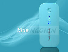 5600mAh Portable Power Bank Dual USB Battery Charger For Cell Phone For Xiaomi