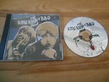 CD Indie King Khan BBQ Show - What's For Dinner (14 Song) IN THE RED