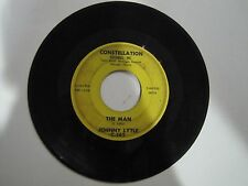 JOHNNY LYTLE The Man / Big Bill MOD JAZZ INSTRUMENTAL Constellation 145 45 rpm