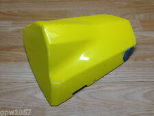 SUZUKI GSX R 750 K4 K5 Pillion Seat Cowl Fairing Panel Yellow