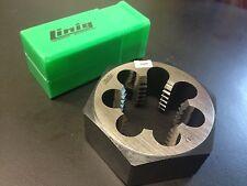 Hexagonal-schneidmutter m 42x2 HSS din 382 90.26772 linig top-quality