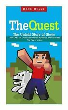 The Quest: The Quest: the Untold Story of Steve, Book One (the (FREE 2DAY SHIP)