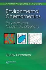 Environmental Chemometrics: Principles and Modern Applications (Analytical Chemi