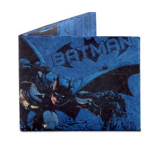 Dynomighty DC Comics BATMAN IN ACTION MIGHTY WALLET made of tyvek DY-807