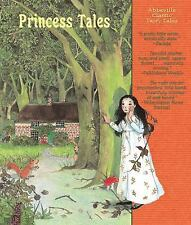 Princess Tales (Abbeville Classic Fairy Tales)
