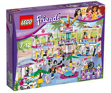 LEGO Friends 41058 HEARTLAKE SHOPPING MALL - BRAND NEW - Stephanie & Emma MISB