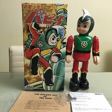PRINCE PLANET BOY PAPI BOX POPY BULLMARK OSAKA TIN TOY BILLIKEN