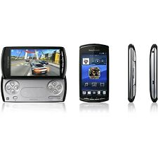 Sony Ericsson Xperia PLAY R800x- CDMA unlocked-Sprint and Verizon Wireless