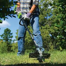 GreenWorks 21362 G-MAX 40V Digipro 14-Inch String Trimmer With 4AH Battery New