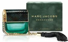 Decadence By Marc Jacobs 3.4/3.3 oz. Eau De Perfume Spray For Women New In Box