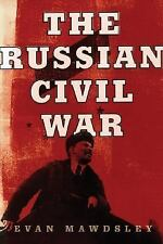 The Russian Civil War, Mawdsley, Evan, Good Book