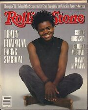 Rolling Stone September 22 1988 Tracy Chapman w/ML GD 122816DBE