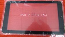 """USA-New 7"""" Touch Screen Panel Glass Digitizer for Argom Tech T9020 Tablet PC 8WS"""