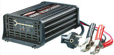 Paco 7-stage fully automatic high frequency pulse  battery charger 12A 12V