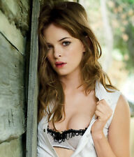 4 x Sexy Danielle Panabaker A4 photos Agents of shield