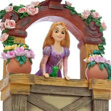 Disney Singing Rapunzel with Pascal Sketchbook Ornament Figure NEW!
