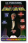 3 Card Monte Card Trick Skinner Red
