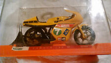 GUILOY 1/18 YAMAHA 750 GP #7