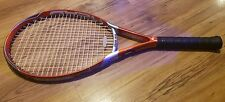 HEAD CROSS BOW 6 Tennis Racquet 112 sq in Grip 4 1/4