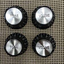 🎸 Set manopole tono Volume per vintage Les Paul SG tipo progetto costruire parti di chitarra