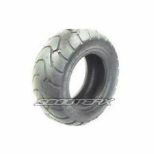 13x5.00-6 Tubeless Street Tire x18 x15 x7 Super Cat eye Chopper Pocketbike 110cc