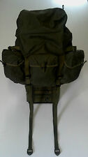 GRADE B Canadian Military Army surplus 82 Pattern Large Pack/Ruck Sac