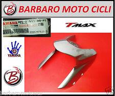 PARAFANGO ANTERIORE ORIGINALE T-MAX 500 2008- 2011 COLORE SILVER TECH