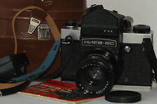 KIEV-6C 6x4,5 Medium Format Russian Came SLR camera Vega 12B 90mm f/2.8 N7908755