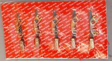 Set of 5 Contact Breaker Sets / Points Dnepr Ural Cossack Neval