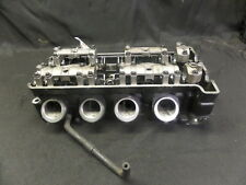 2003 YAMAHA YZF R1 1000 ENGINE HEAD CYLINDER