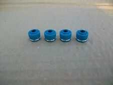 Yamaha XT350 TT350 XT TT 350 VITON Valve seals set of 4