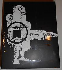 Ashley Wood ThreeA 3A WWRp Bertie Mk3 Daywatch Mode A NEW 1/12