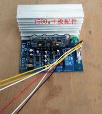 48V 1500W Pure Sine Wave Power Frequency Inverter Board