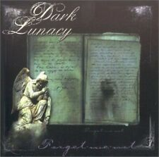 Dark Lunacy - Forget-Me-Not [New CD] Italy - Import