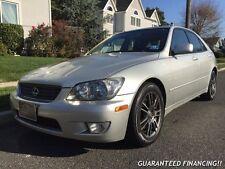 Lexus : IS 300