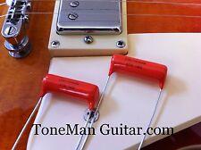 Pair - .047uf 600V 715P Sprague Orange Drop Tone Caps - Capcaitors