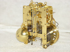 Seth Thomas 4 1/2 antique mantel clock movement. (rescued/rebuilt)