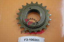 F3-11100261 RUOTA LIBERA 1 Velocità 20 Denti  TUTTE Sfere BRONZO per Bicicletta