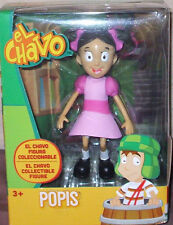 "NEW El CHAVO del Ocho POPIS 5""  Collectible Action Figure ~ Figura Coleccionable"