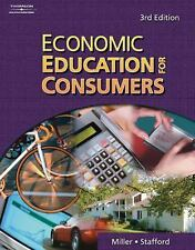 Economic Education for Consumers textbook