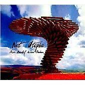 Doris Brendel  & Lee Dunham - Not Utopia (CD album 2013) BRAND NEW