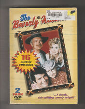 The Beverly Hillbillies * 16 Classic Episodes (DVD, 2003, 2-Pack)