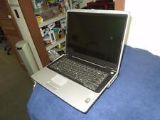 "15"" GATEWAY MX6128 LAPTOP NOTEBOOK 60GB HD 760 MEMORY DVD DRIVE WIFI INTEL CEL"