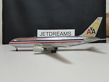 1/200 AMERICAN AIRLINES 767-200 FLAGSHIP INDEPENDENCE N320AA GEMINI JETS