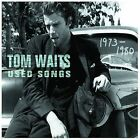 Used Songs (1973-1980) by Tom Waits (CD, Oct-2001, Elektra (Label))